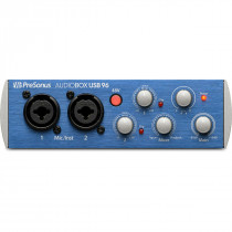 Presonus AudioBox USB 96 2x2 USB 2.0 Recording System
