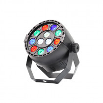 Equinox MicroPar RGBW LED Wash Light ( EQLED130 )