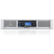 QSC GXD 4 Power Amplifier