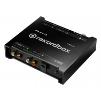Pioneer INTERFACE 2 DVS interface for RekordBox DJ