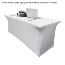 LEDJ 6FT Table Cover ( LEDJ319 )