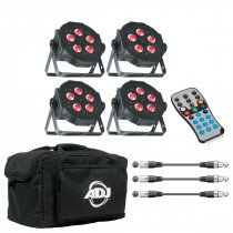 PRO MOBILE LIGHTING PACKAGE 1