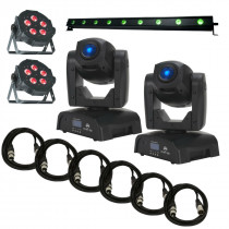 PRO MOBILE LIGHTING PACKAGE 3