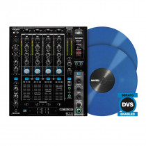 Reloop RMX-90 DVS 4 Channel Club Mixer w/ Serato DVS and Vinyl