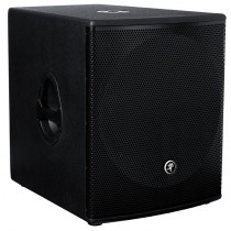 "MACKIE SRM1801 18"" 1000W Powered Subwoofer"