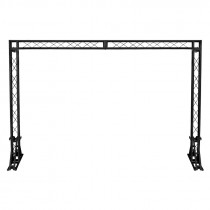 Equinox 3 x 2m Truss System -  Black (STAN90)