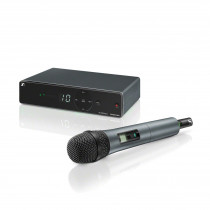 Sennheiser XSW1-825 Wireless Mic System With E825 Capsule